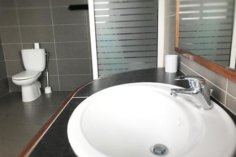Conception et aménagement de sanitaires et salle de bain